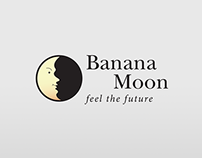 Branding for Banana Moon