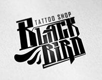 LOGO: BLACKBIRD