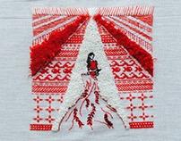 Fields of Thread
