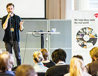 Design Smart Products: Conference Curation