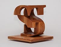 2016 SOTA Typography Award