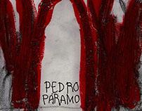 Cartel Pedro Páramo