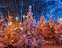 Christmas City Helsinki