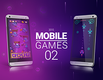 Mobile Games | 02