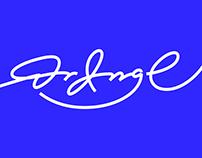 Logos & Calligraphy 2018