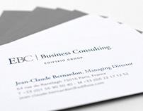 EBC Business consulting