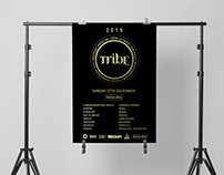 Tribe / Poster