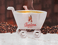 CAFÉ BARBERA