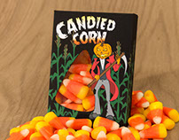 Halloween Candy Boxes