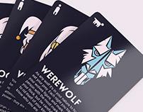 Werewolf Cardgame