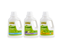 Fresh Thyme Plant Based Household Laundry Detergent