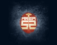 Area 52 Games - Identity