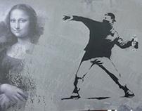Banksy Win!