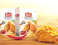 Branding a true Arabian flavour