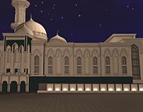 Ramadan Short Titles