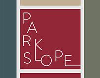 Park Slope Branding