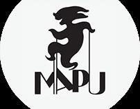 MAPU Festival 2016 - Branding