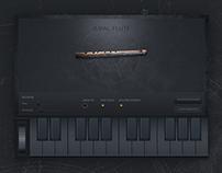 Jubal Flute App