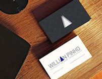 Willian Pinho - Branding - Graphic Design