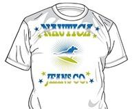 Nautica Graphic T-Shirts