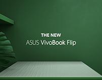 ASUS VivoBook Flip PRODUCT VIDEO