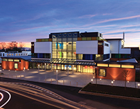 Beacon Community Centre: Newcastle upon Tyne