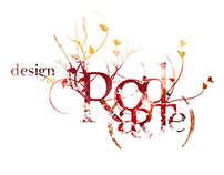 Design by Rodarte Letterhead