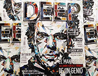 Portada / Deep / Iñárritu