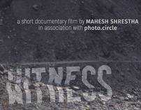 Poster of WITNESS
