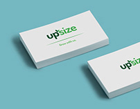 Project Upsize - Grow with us