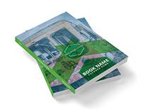 Indesign Multilanguage Book Template