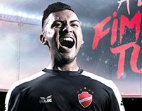 Luz Vermelha - Vila Nova F.C.