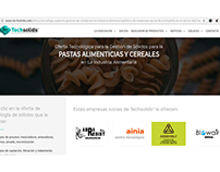 Microsite socios Techsolids