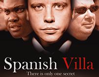 spanish Villa - Nachbau