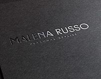 Logo • Malena Russo