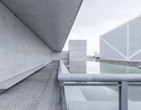 Osaka Prefectural Sayamaike Museum / 大阪府立狭山池博物馆