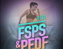 FSPS & PEDF University Party