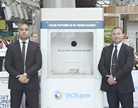 VicSuper 'Your Future is in Your Hands'