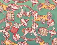 Patterns spécial Noël (Trouvez l'intrus)