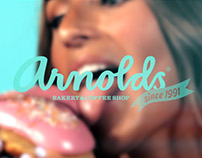 Arnolds Donuts