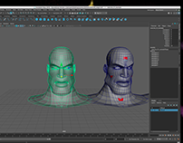 Mastering Topology in Maya Lesson Files