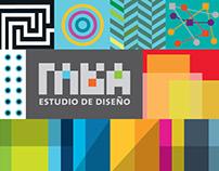 MBA Estudio de Diseño / Presentación 2018