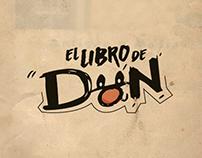El libro de DäN