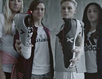 adidas SS17 WOMENS RANGE