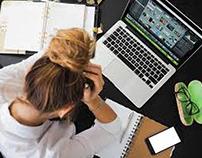 Chronic workplace