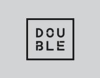 Double Studio Branding