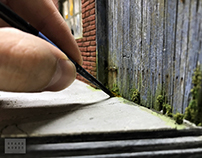 Wood Door Step-by-Step