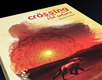 """Crossing The Sahara"" Board Game"