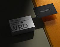 Forwrd Branding Mockup Kit