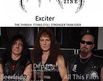 Afterlife zine issue 2